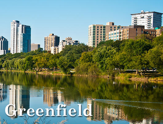 Apply Greenfield image